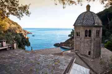 Tour privato di Santa Margherita, Portofino e San Fruttuoso in Liguria, partendo da Santa Margherita