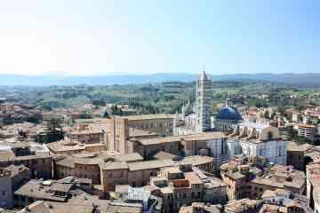 I migliori tour e attività per Siena