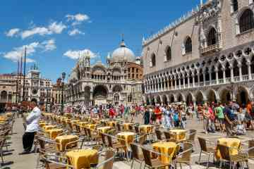 6 Events in Italy that you shouldn't miss this Autumn