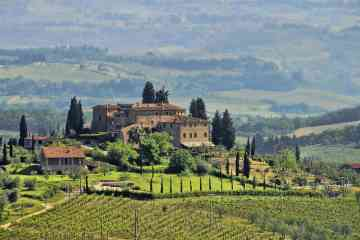 Day Trips and Excursions in Tuscany