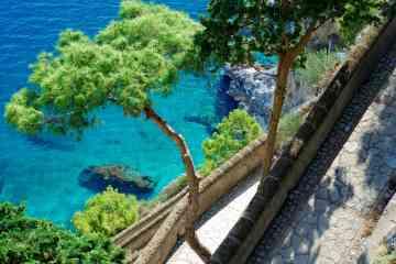 Excursiones de un día en Napoles & Costa Amalfitana