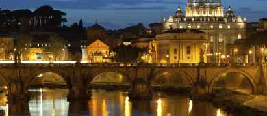 Rome and Vatican Tour