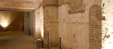 Tour of the Domus Aurea