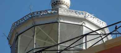 Discover the lighthouses in South Sardinia with an accredited guide