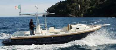 Tour of Portofino by boat