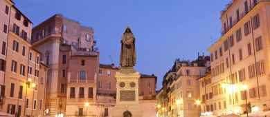 Walking Tour of Trastevere and the Jewish Ghetto