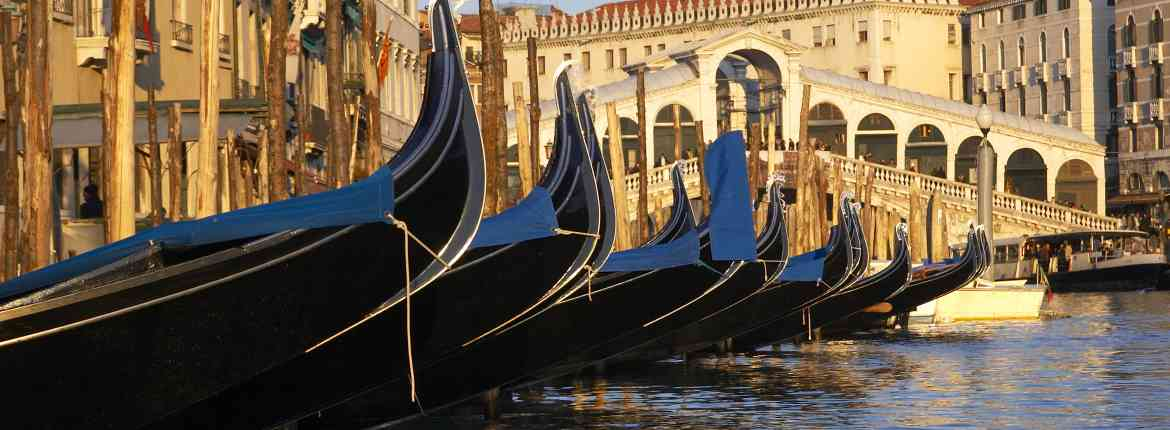 Top 5 Things to Do in Venice
