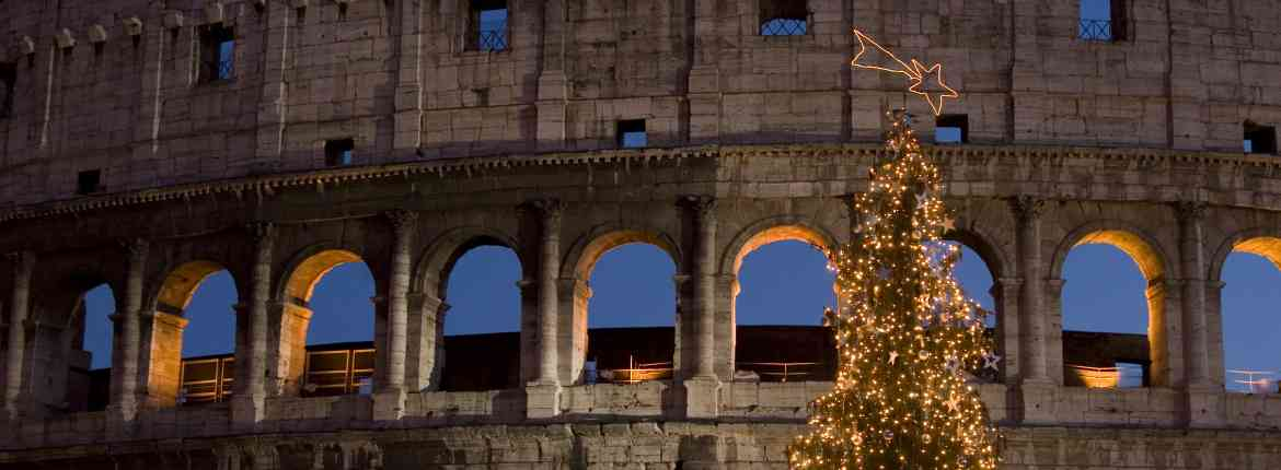 5 Things to Do in Rome at Christmas