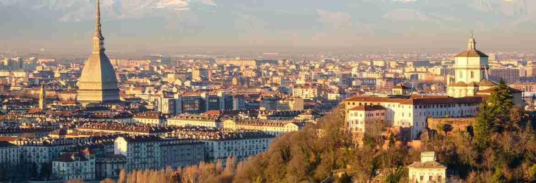 Turin & Piedmont