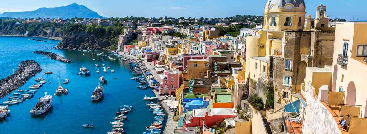 Top 5 (+1) Shore Excursions from the Port of Naples