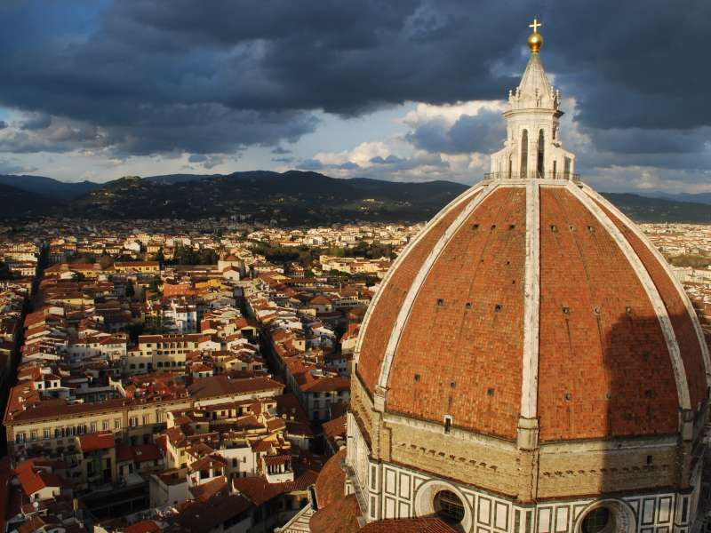 Italian Florence: Top 5 Movies Set In Italy