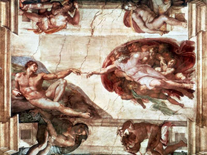 Private Tour Of Vatican Museums Sistine Chapel And St