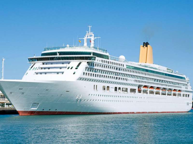 Private Transportation From Cruise Terminal In Venice To The Marco - Cruise ships in venice port