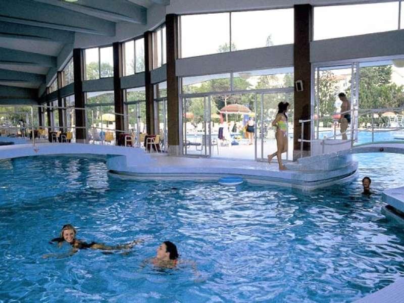 Wellness day in albano terme from venice for Abano terme piscine