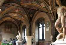 Top 5 (+1) Museums not to miss in Florence