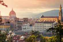 The Light in the Piazza musical and ItalyXP: Live the Magic of Florence