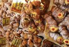 Top 10 Italian desserts