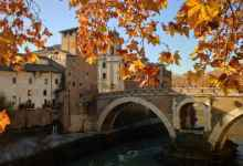 5 Reasons to Visit Rome in Autumn