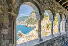 Top 5 (+1) wonderful places to visit in the Ligurian Coast