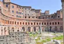 Top 5 (+1) Places to Visit Around the Colosseum