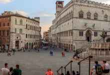 Top Places to Visit in Umbria