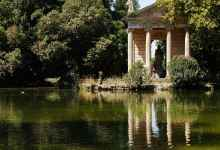 Top 5 (+1) Villas & Monumental Parks in Rome and its Surroundings