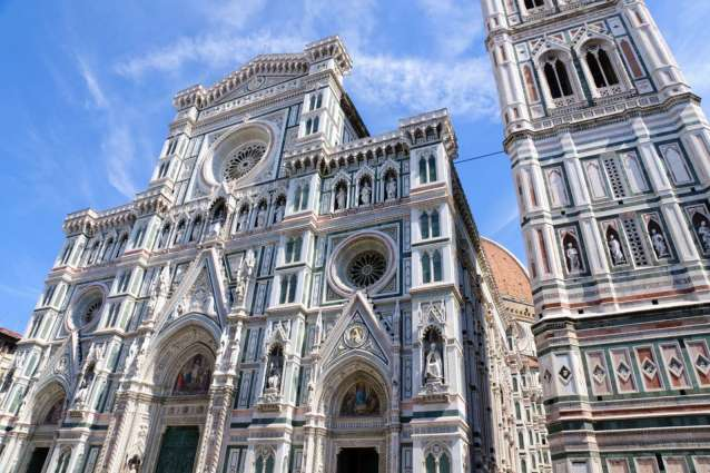 Guided Visit Of The Florence Cathedral With Admission To