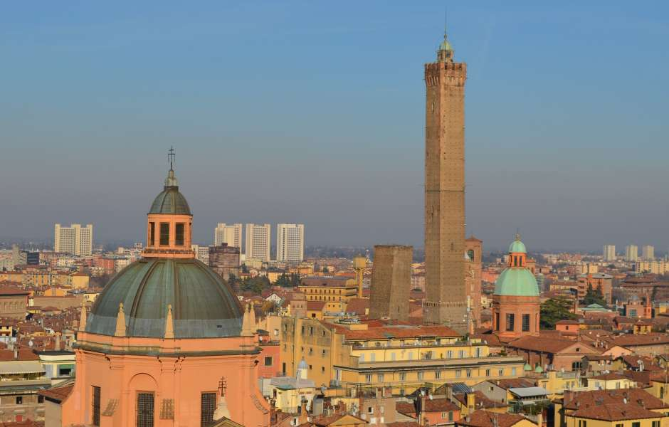 Day 6: Bologna