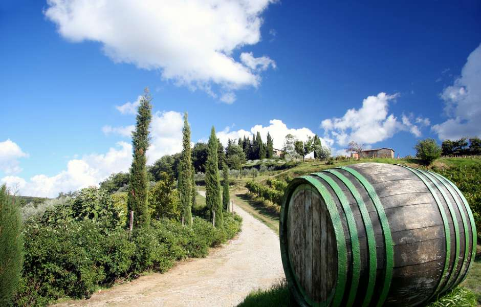 Best 5 Tours to Discover the Chianti, in the Heart of Tuscany