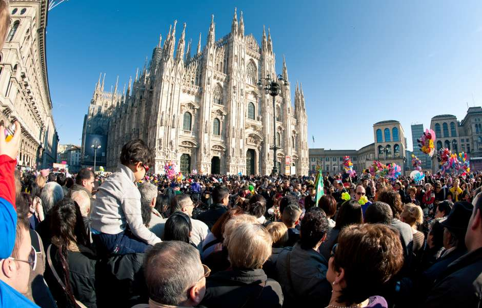 The 9 Most Common Tourist Traps in Milan