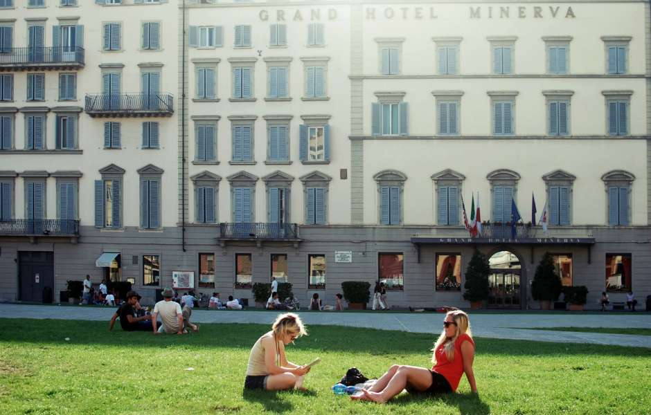 5 (+1) Things to Do in Florence during the Summer Months