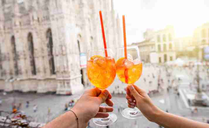 Italian Aperitivo for dummies: what you need to know