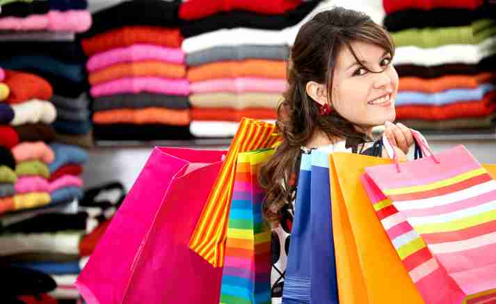 Top 5 Shopping Outlets in Italy