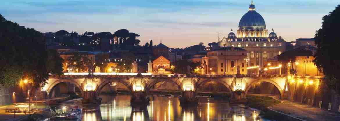 Full Day Private Tour of the Vatican Museums and Squares of Rome