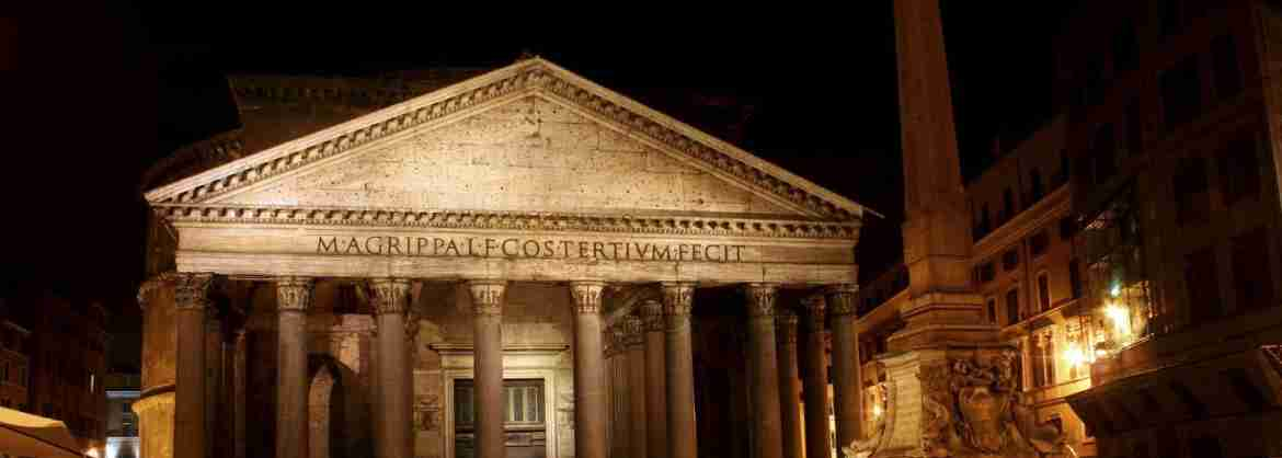 Activity in the center of Rome: Exclusive Dinner with Paired Wine Tasting