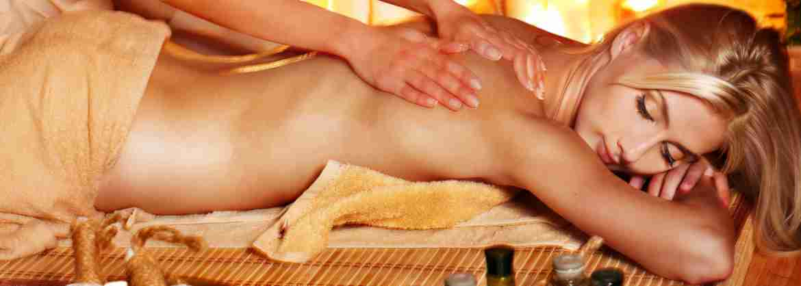 Nirvana Luxury: Emotional Relaxing Massage in Rome with Halotherapy Session