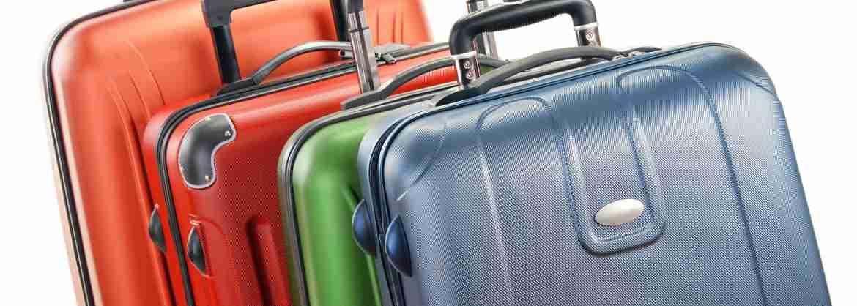 Deposito e trasporto bagagli a Roma
