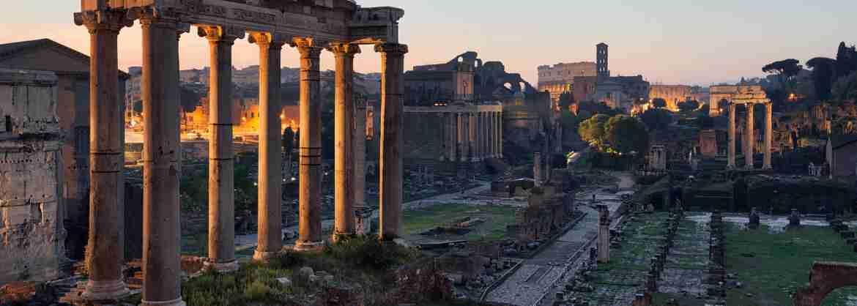 Tour en grupo reducido a Roma desde el Puerto de Civitavecchia con entradas sin filas