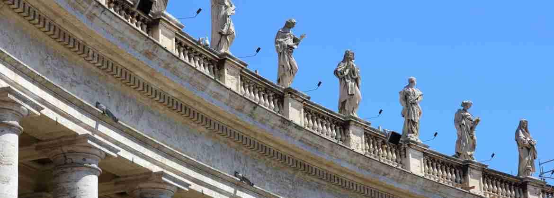 Museos Vaticanos, Capilla Sixtina y Basílica de San Pedro con entradas y traslado
