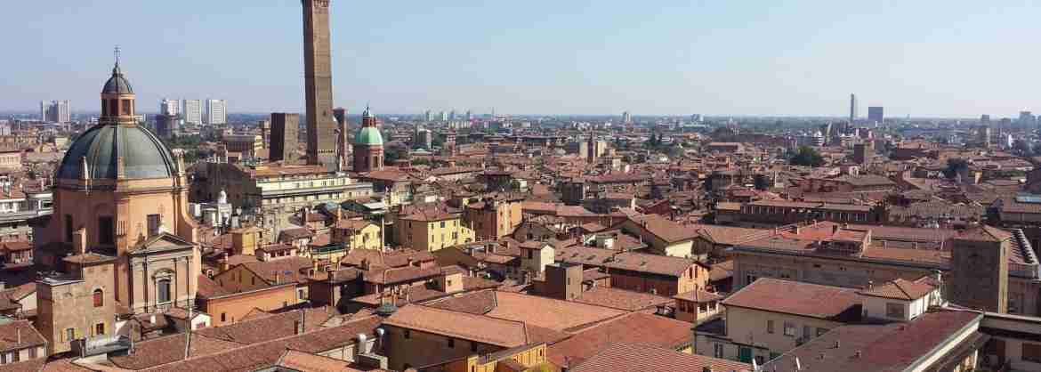 Private full-day tour by car from Parma to Bologna