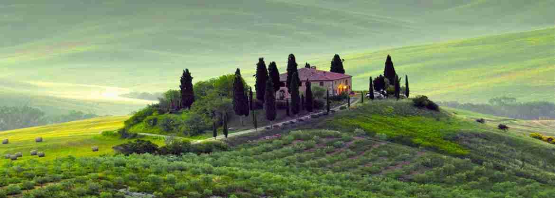 Wine Tour di 3 giorni tra vigneti e borghi nel Chianti guidando la tua auto