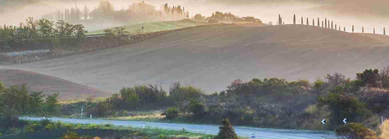 Excursión hacia Poggibonsi y sus alrededores en la Toscana