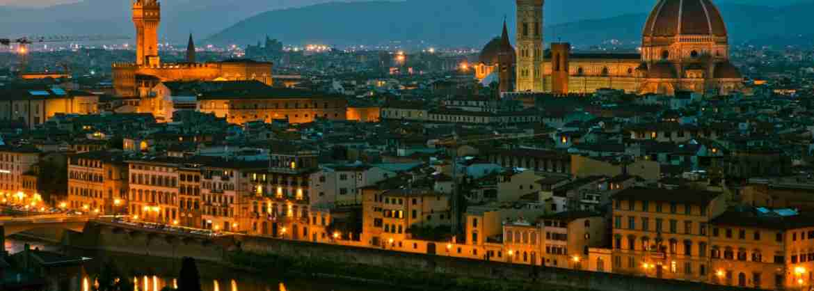 8 Days Tour from Rome to Florence and Venice by high speed train