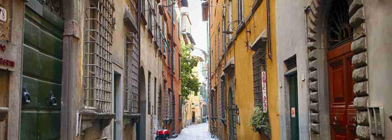 Tour privado a pie por los talleres de los artesanos locales de Florencia