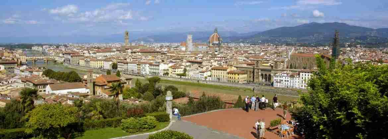 Shore Excursion from La Spezia Port to Visit Florence