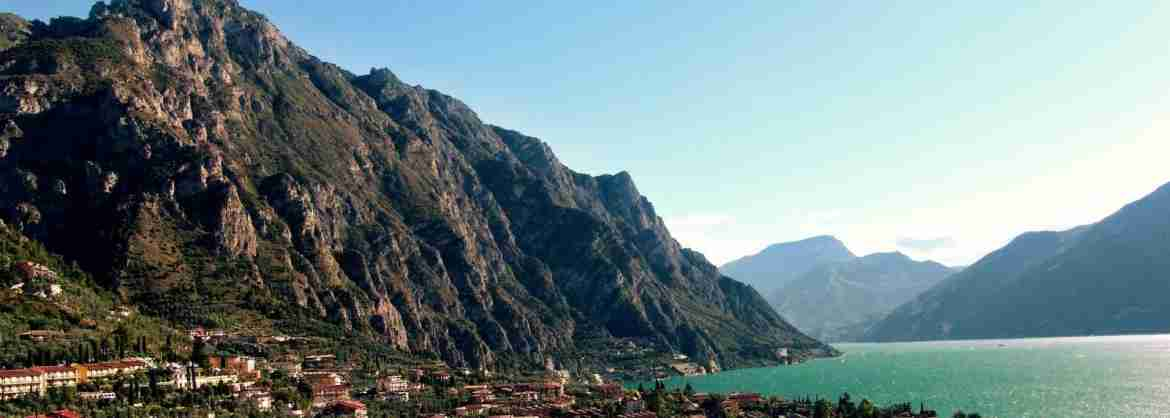 Private day trip to Lake Garda from Verona with lunch included