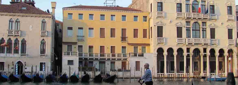 Tour de un día en grupo pequeño para visitar Venecia desde Roma en tren