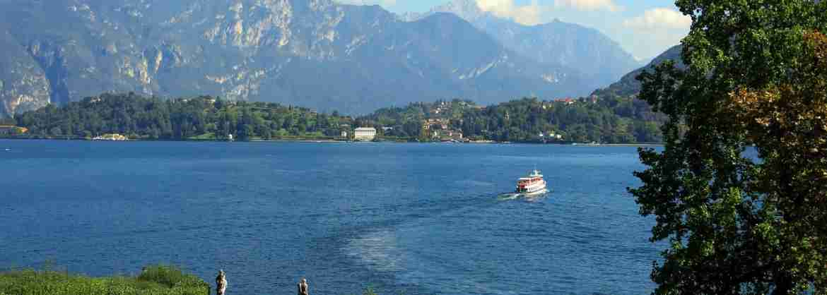 Full day tour to Lake Como and Bellagio, departing from Milan
