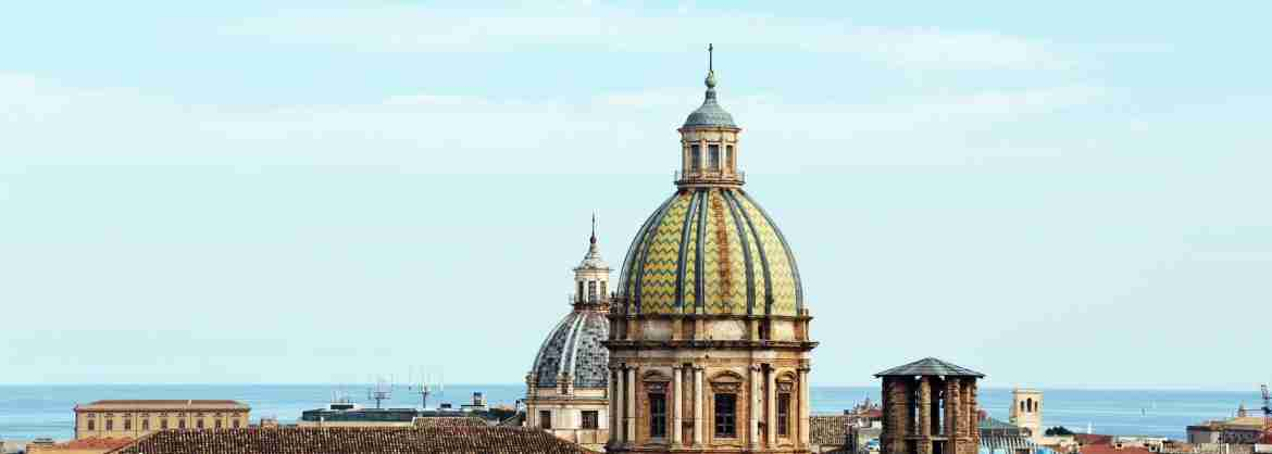7-Day Escorted Tour of Sicily from Catania to Palermo