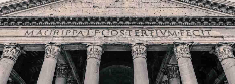 Cena de lujo y Cata de vinos para grupo reducido en Roma, a la sombra del Panteón
